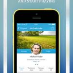 Instapray: la app/red social para rezar